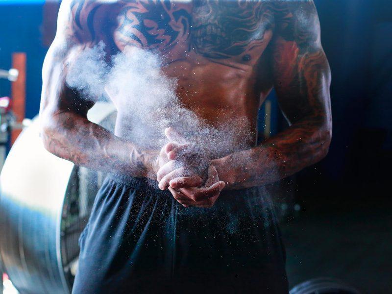 Hampton Fitness January Newsletter