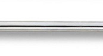 Olympic 5 FT Chrome Straight Bar w// Olympic Training Collars